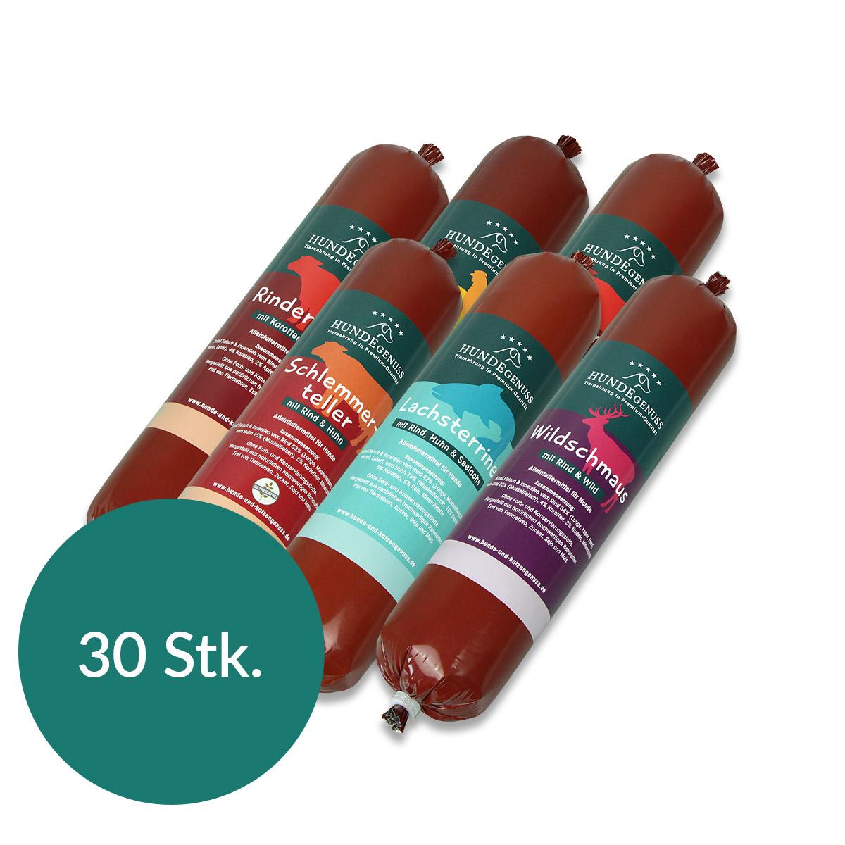 Unser Produkt Geflügeltopf-6 x 200 g